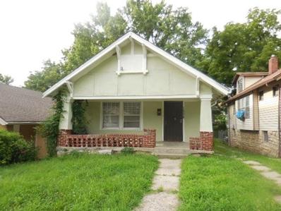 1508 E 49TH Terrace, Kansas City, MO 64110 - MLS#: 2180620