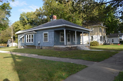 534 S Willow Street, Ottawa, KS 66067 - MLS#: 2180676