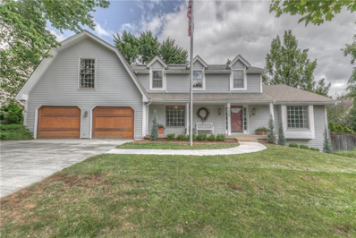 4008 W 104th Terrace, Overland Park, KS 66207 - MLS#: 2180694