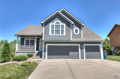 716 Holt Drive, Liberty, MO 64068 - MLS#: 2180698
