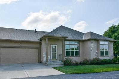 15674 S Hillside Street UNIT 1102, Olathe, KS 66062 - MLS#: 2180699