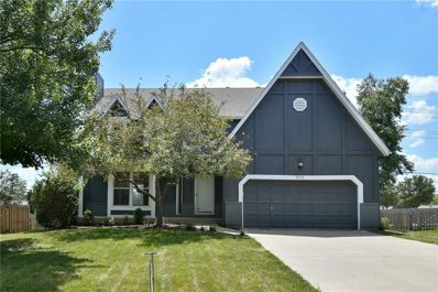 6033 W 158th Street, Overland Park, KS 66223 - MLS#: 2180702