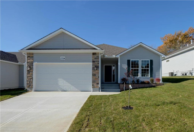 1704 NW Primrose Court, Blue Springs, MO 64015 - MLS#: 2180756