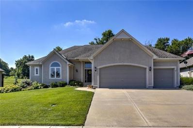 23607 W 72nd Terrace, Shawnee, KS 66227 - MLS#: 2180771