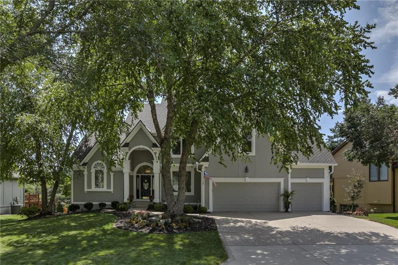 13921 Granada Road, Leawood, KS 66224 - MLS#: 2180774