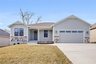 1207 S 13 Street, Louisburg, KS 66053 - MLS#: 2180789