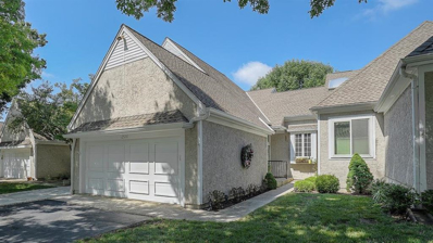 12578 Barkley Street, Overland Park, KS 66209 - MLS#: 2180845