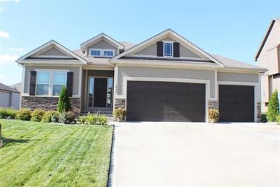 813 SE Meadowlark, Blue Springs, MO 64014 - MLS#: 2180853