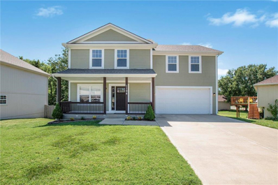 1104 N Ponca Drive, Independence, MO 64056 - #: 2180915