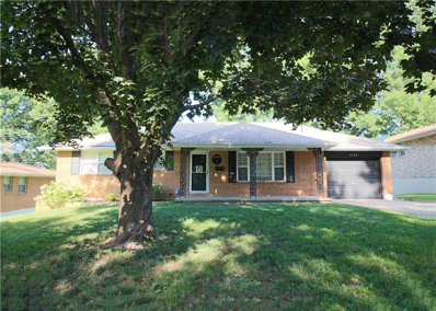 3528 S Drumm Avenue, Independence, MO 64055 - #: 2180935