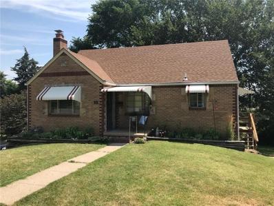 3127 E Barker Circle, Kansas City, KS 66104 - MLS#: 2180936