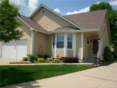 16510 E 53RD STREET Court, Independence, MO 64055 - #: 2180942