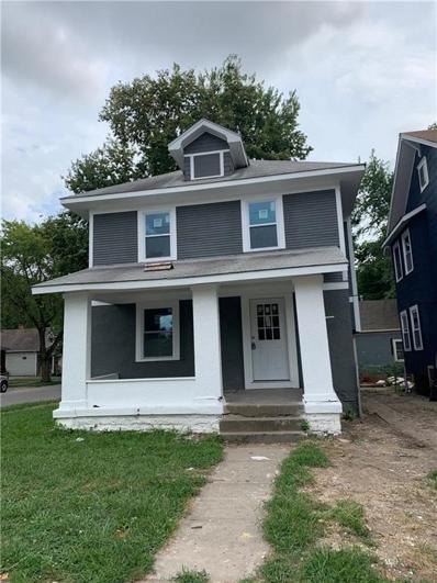 1101 LOWELL Avenue, Kansas City, KS 66102 - MLS#: 2180958