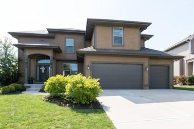 20987 W 114th Terrace, Olathe, KS 66061 - MLS#: 2180963