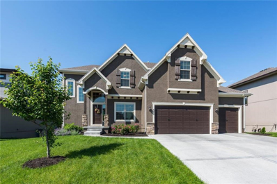 4216 SW Stoney Brook Drive, Lees Summit, MO 64082 - MLS#: 2181010