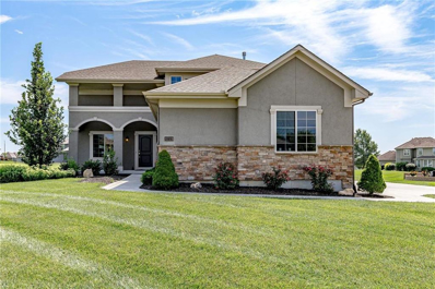 4719 SW Raintree Drive, Lees Summit, MO 64082 - MLS#: 2181031