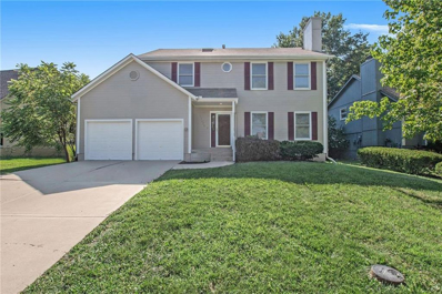 15508 Glenwood Avenue, Overland Park, KS 66223 - MLS#: 2181082