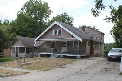 4220 Monroe Avenue, Kansas City, MO 64130 - MLS#: 2181089