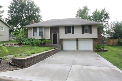 610 Zay Drive, Excelsior Springs, MO 64024 - MLS#: 2181099