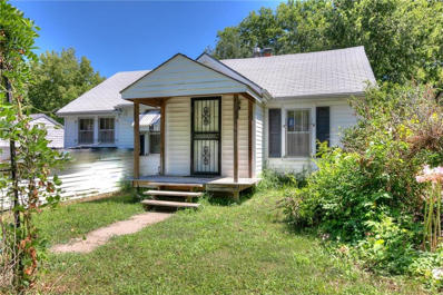 313 N Home Avenue, Independence, MO 64053 - MLS#: 2181112