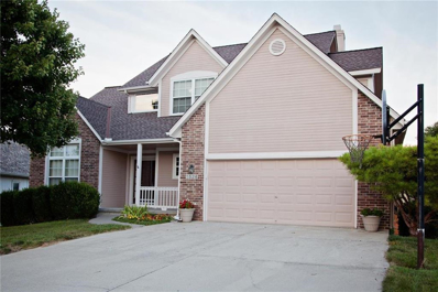 1524 SW Cross Creek Place, Blue Springs, MO 64015 - MLS#: 2181122