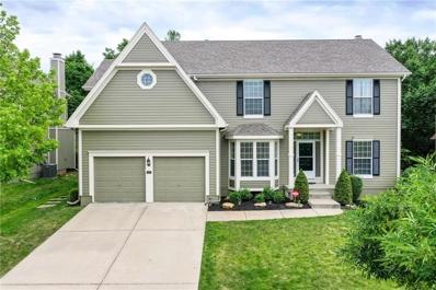 5207 W 155th Terrace, Overland Park, KS 66224 - MLS#: 2181123