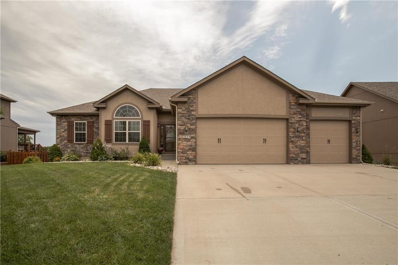 2819 NE Wood Creek Lane, Lees Summit, MO 64086 - MLS#: 2181142