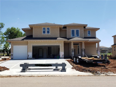 17045 S Schweiger Drive, Olathe, KS 66062 - MLS#: 2181154