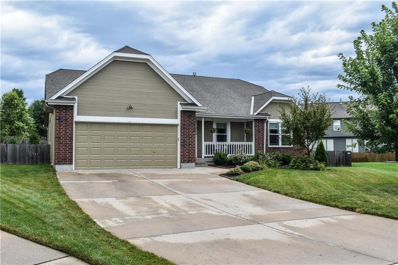 350 SW Chatham Place, Lees Summit, MO 64082 - MLS#: 2181165