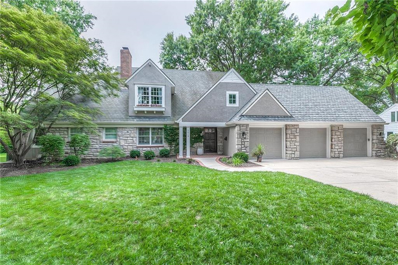 2519 W 90th Street, Leawood, KS 66206 - MLS#: 2181225
