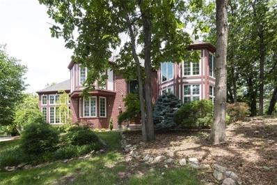 3612 W 121 Terrace, Leawood, KS 66209 - MLS#: 2181253