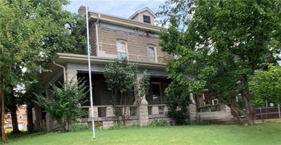 1041 Santa Fe Street, Atchison, KS 66002 - MLS#: 2181280