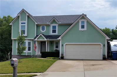 1549 Chauncey Avenue, Liberty, MO 64068 - MLS#: 2181289