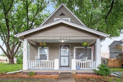 6033 Harrison Street, Kansas City, MO 64110 - MLS#: 2181318