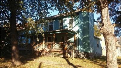 202 E Shawnee Street, Paola, KS 66071 - MLS#: 2181348