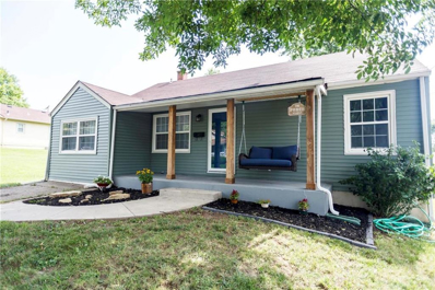 129 high Street, Liberty, MO 64068 - MLS#: 2181365