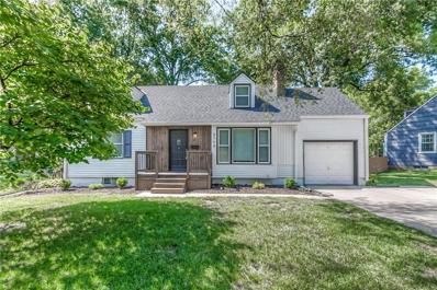 4704 Tomahawk Road, Prairie Village, KS 66208 - MLS#: 2181375