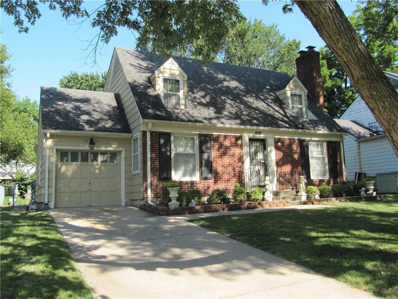 7617 Jarboe Street, Kansas City, MO 64114 - MLS#: 2181401