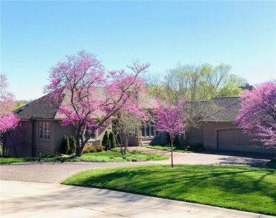 10535 S Glenview Lane, Olathe, KS 66061 - MLS#: 2181434