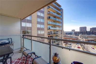 4545 Wornall Road UNIT 611, Kansas City, MO 64111 - MLS#: 2181487