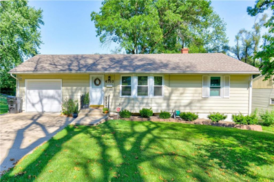 4703 S Crysler Avenue, Independence, MO 64055 - MLS#: 2181493