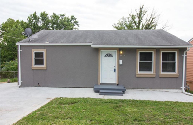 2448 S Scott Avenue, Independence, MO 64052 - MLS#: 2181513