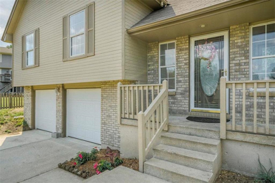 914 SW Foxtail Drive, Grain Valley, MO 64029 - MLS#: 2181520