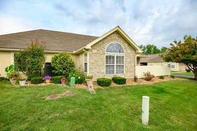 6020 NE Kensington Court, Lees Summit, MO 64064 - MLS#: 2181561