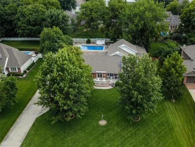 107 N Winnebago Drive, Lake Winnebago, MO 64034 - MLS#: 2181562