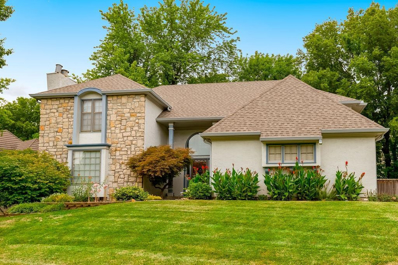4300 W 125th Terrace, Leawood, KS 66209 - MLS#: 2181575