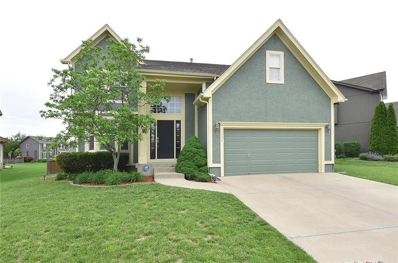 13300 W 137th Place, Overland Park, KS 66221 - MLS#: 2181651