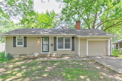 2517 S Crescent Avenue, Independence, MO 64052 - MLS#: 2181668