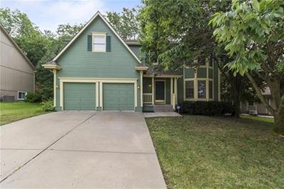 8101 NW Waukomis Drive, Kansas City, MO 64151 - MLS#: 2181697