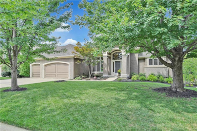 15450 IRONHORSE Circle, Leawood, KS 66224 - MLS#: 2181715